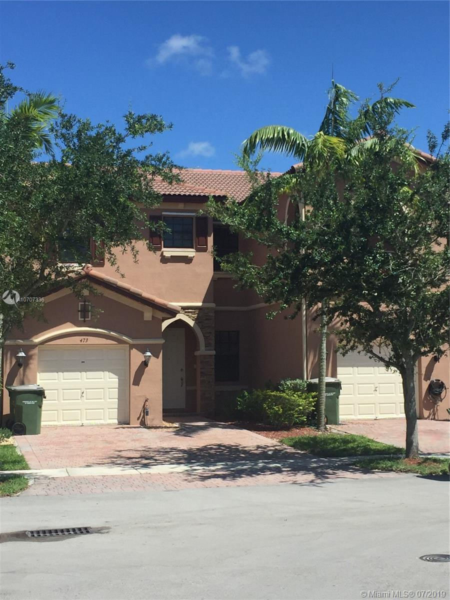 473 SE 37th Pl #473, Homestead, FL 33033 - Homestead, FL real estate listing
