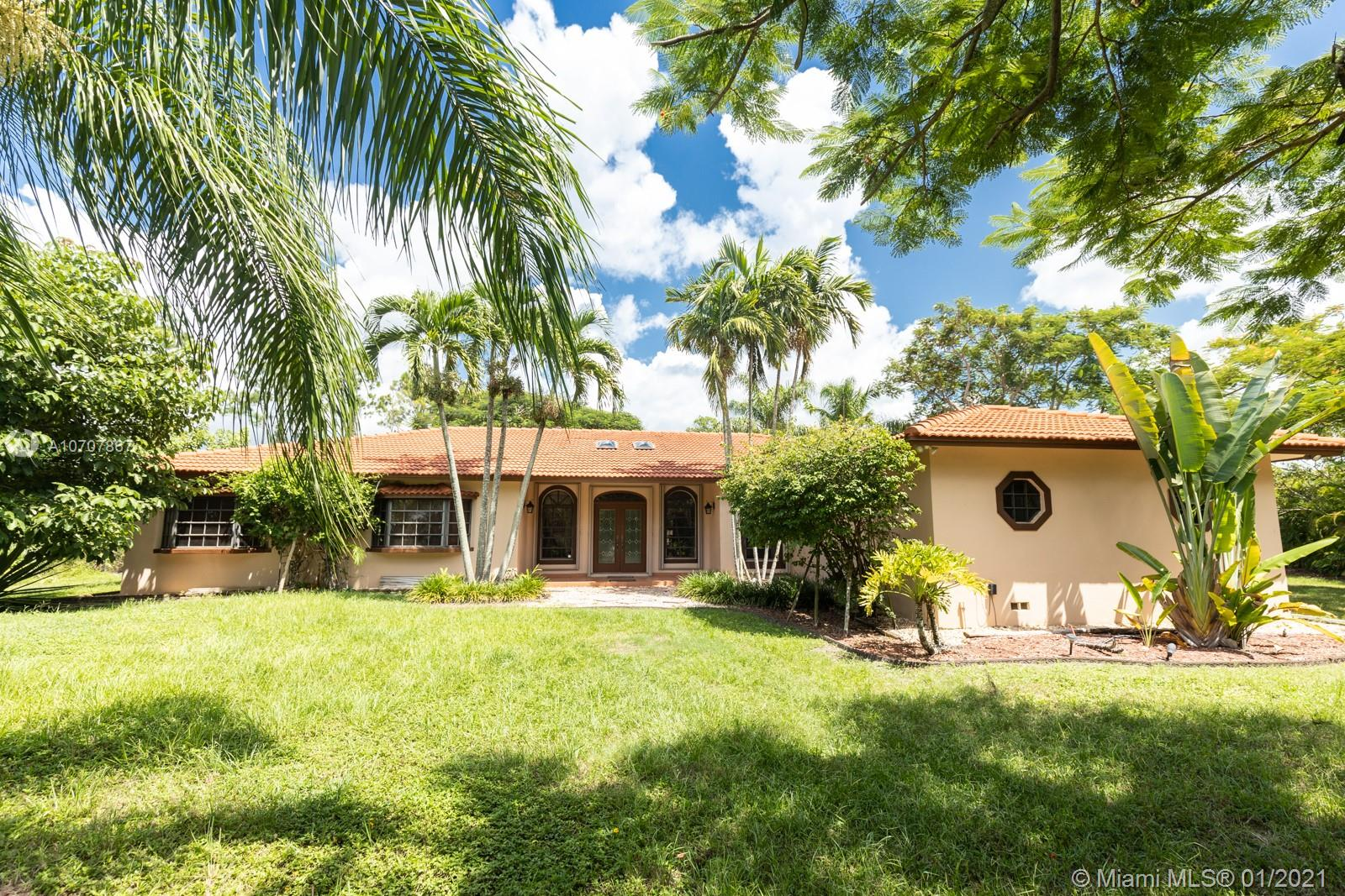 26871 SW 194 Ave Property Photo - Unincorporated Dade County, FL real estate listing