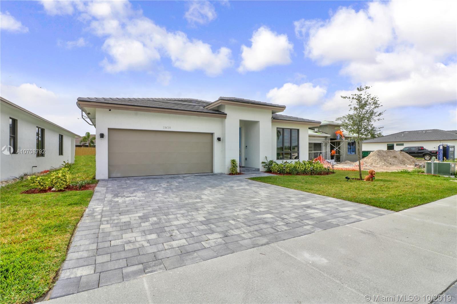 2938 SE 3rd St, Homestead, FL 33033 - Homestead, FL real estate listing