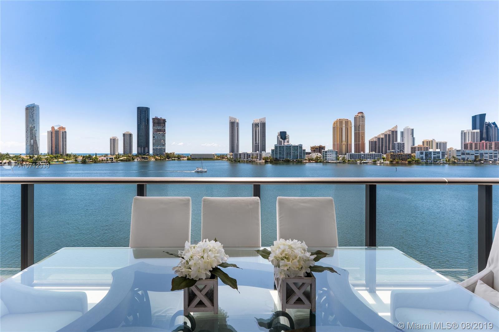 5000 Island Estates Dr #508 Property Photo - Aventura, FL real estate listing