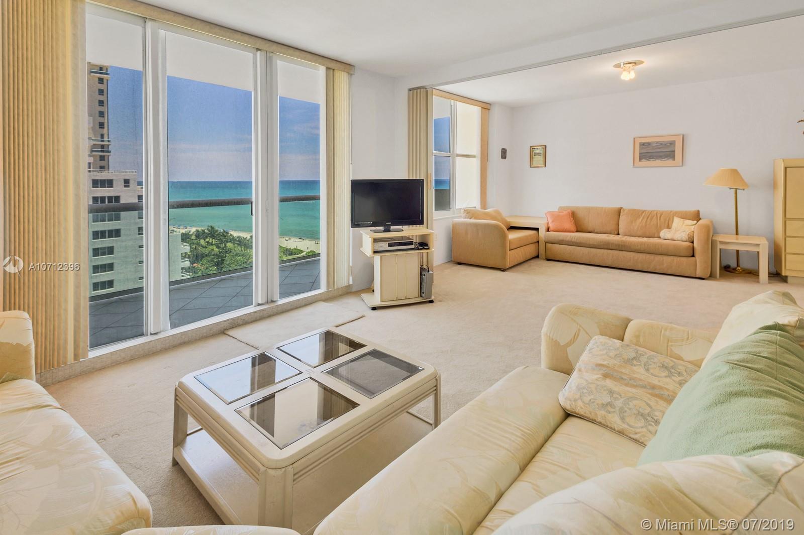 5001 Collins Ave #11F Property Photo - Miami Beach, FL real estate listing
