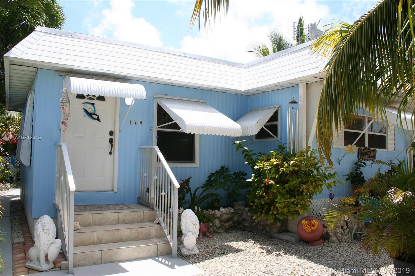 174 2nd Court, Other City - Keys/Islands/Caribb, FL 33037 - Other City - Keys/Islands/Caribb, FL real estate listing