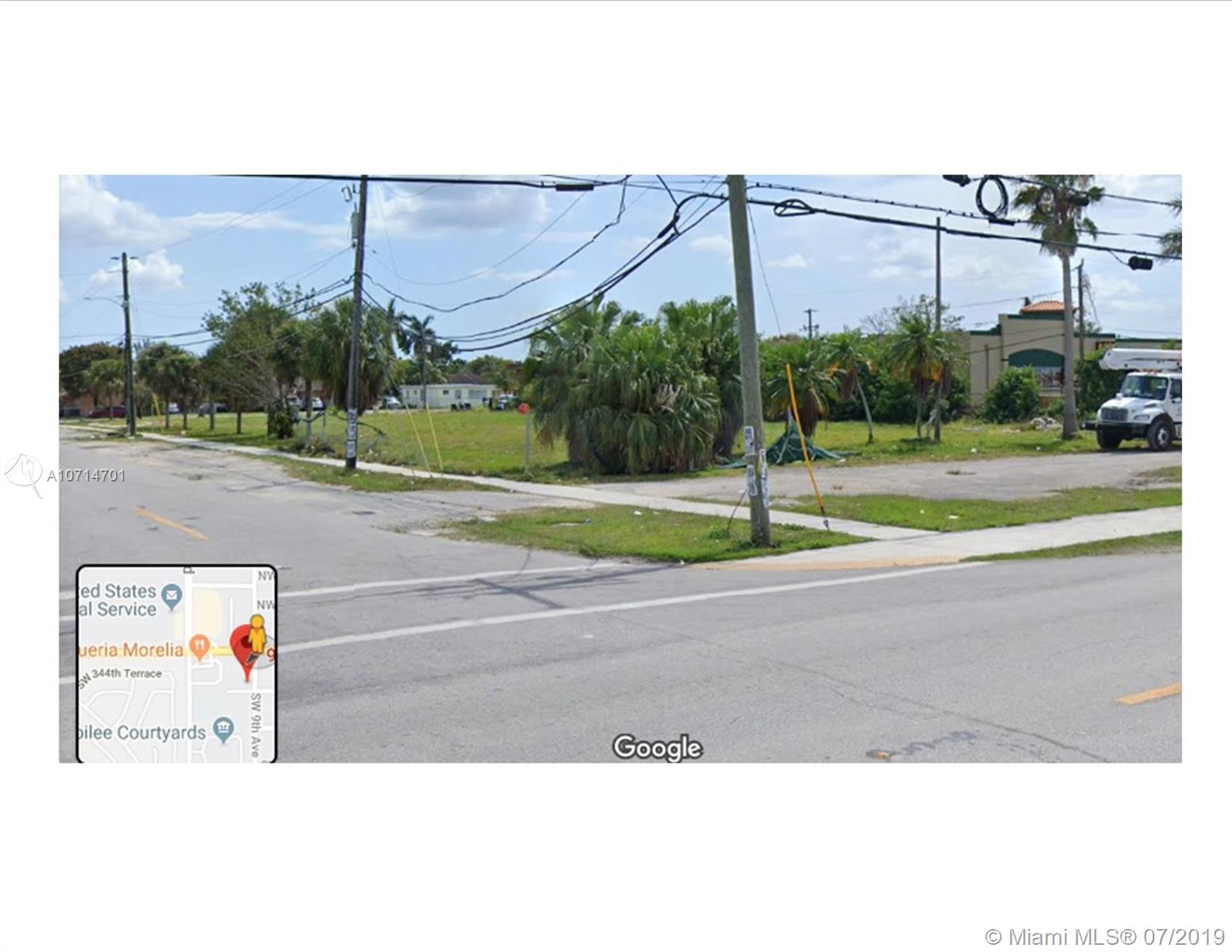 905 W PALM DRIVE Property Photo - Miami, FL real estate listing