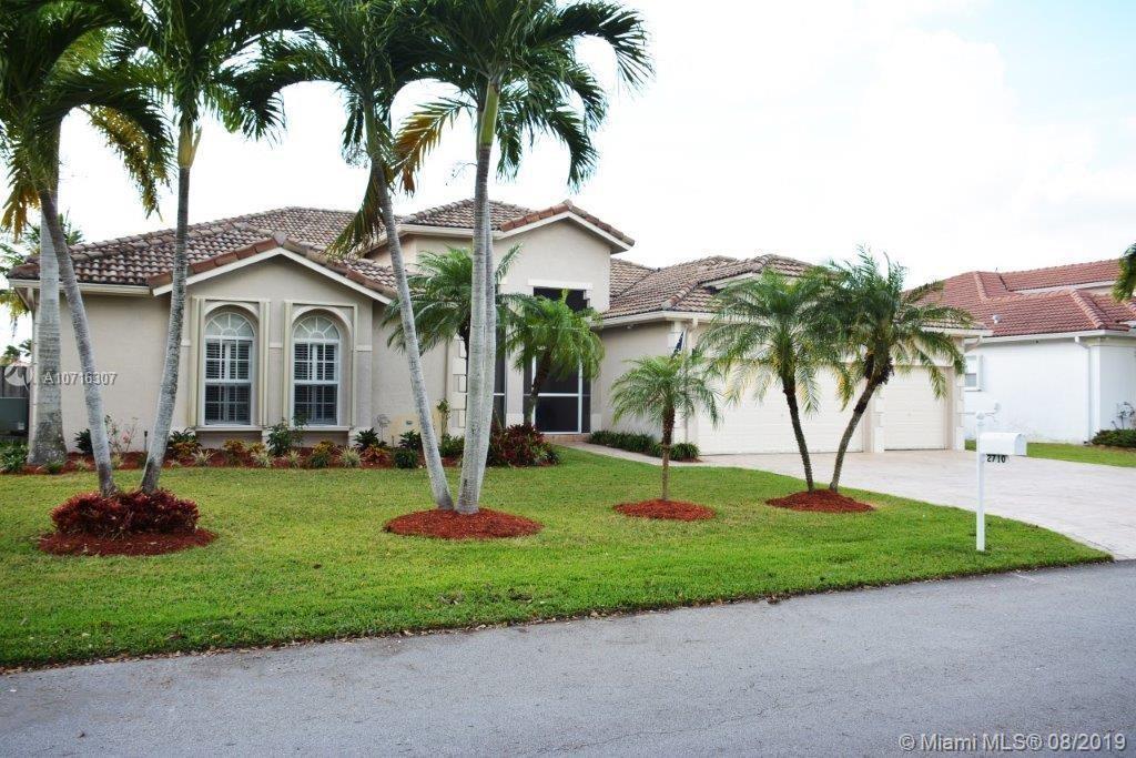 2710 Fairways Dr, Homestead, FL 33035 - Homestead, FL real estate listing