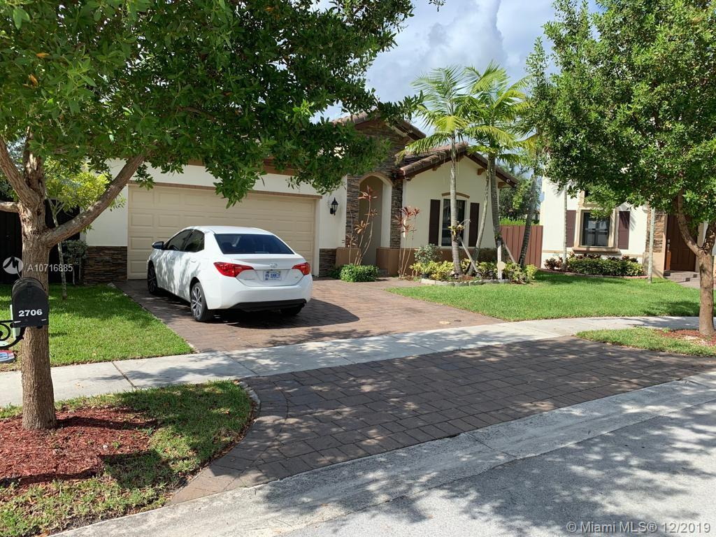 2706 NE 1st St, Homestead, FL 33033 - Homestead, FL real estate listing