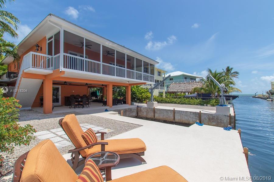 1212 Mockingbird Rd, Key Largo, FL 33037 - Key Largo, FL real estate listing