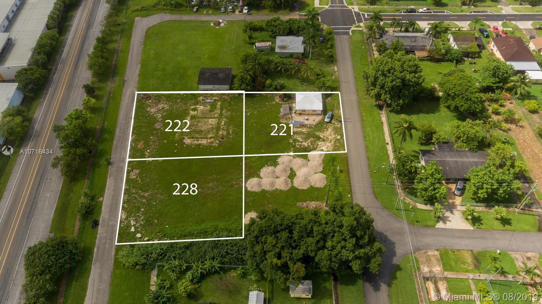 221 NW 3 ave, Florida City, FL 33034 - Florida City, FL real estate listing