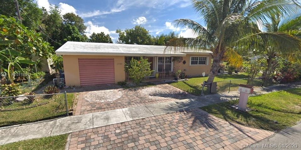 17101 NE 3rd Ct, North Miami Beach, FL 33162 - North Miami Beach, FL real estate listing