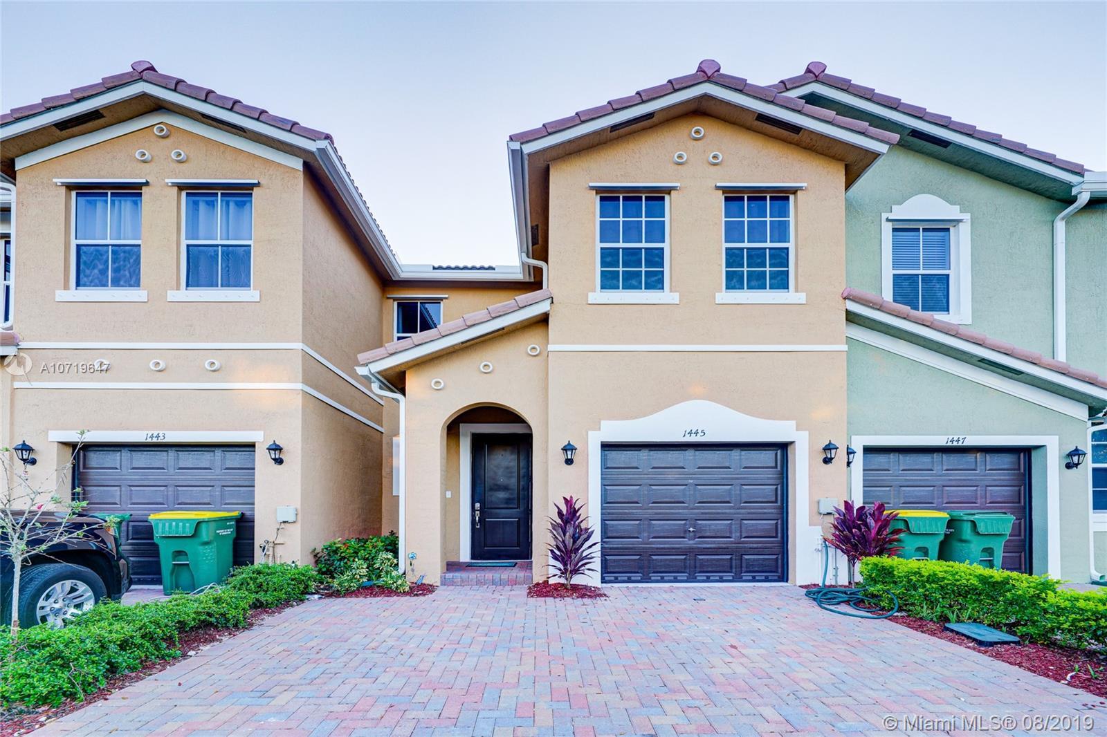 1445 SE 26 AVE #1445, Homestead, FL 33035 - Homestead, FL real estate listing