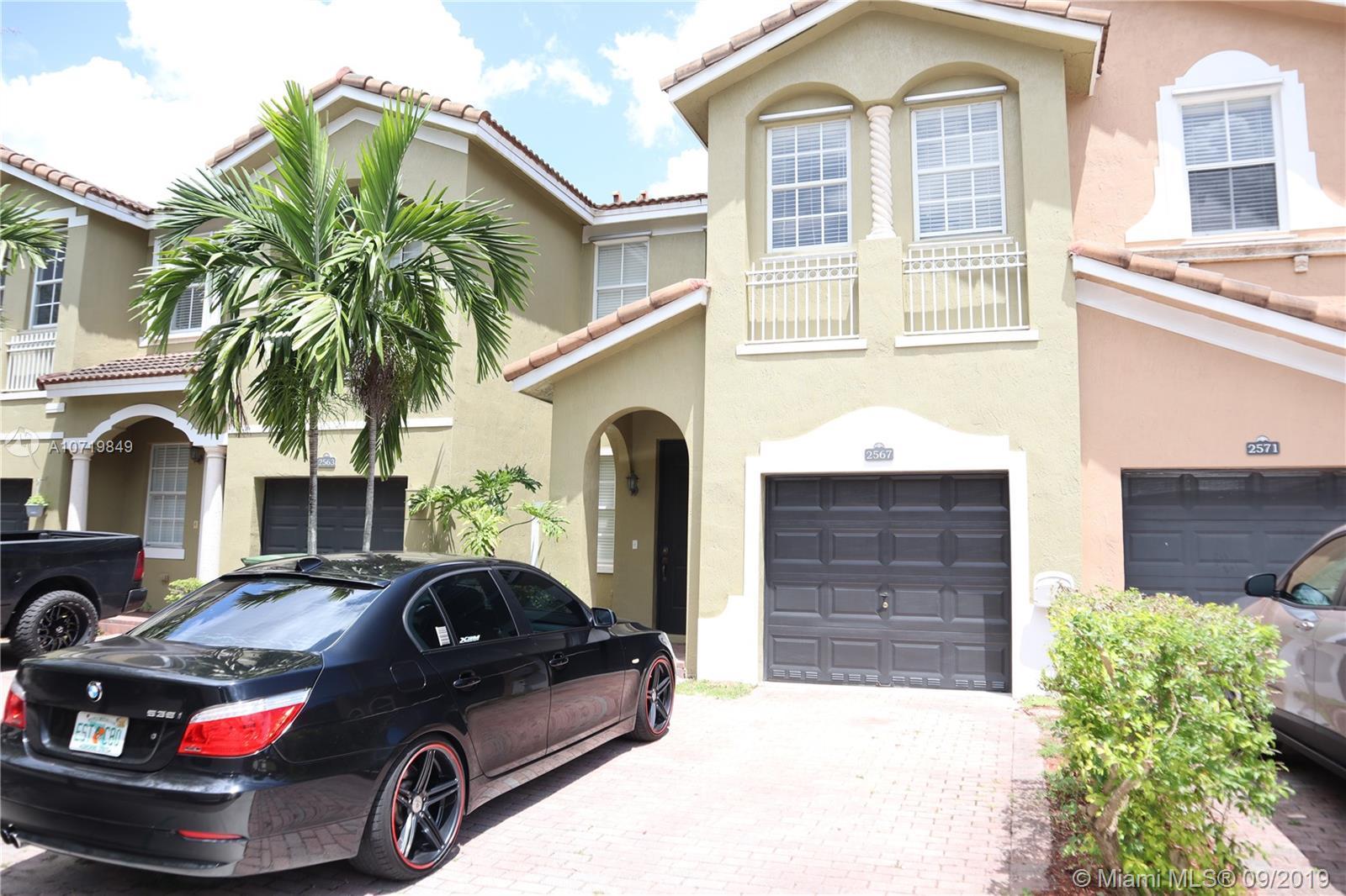 2569 SE 13 Ct, Homestead, FL 33035 - Homestead, FL real estate listing