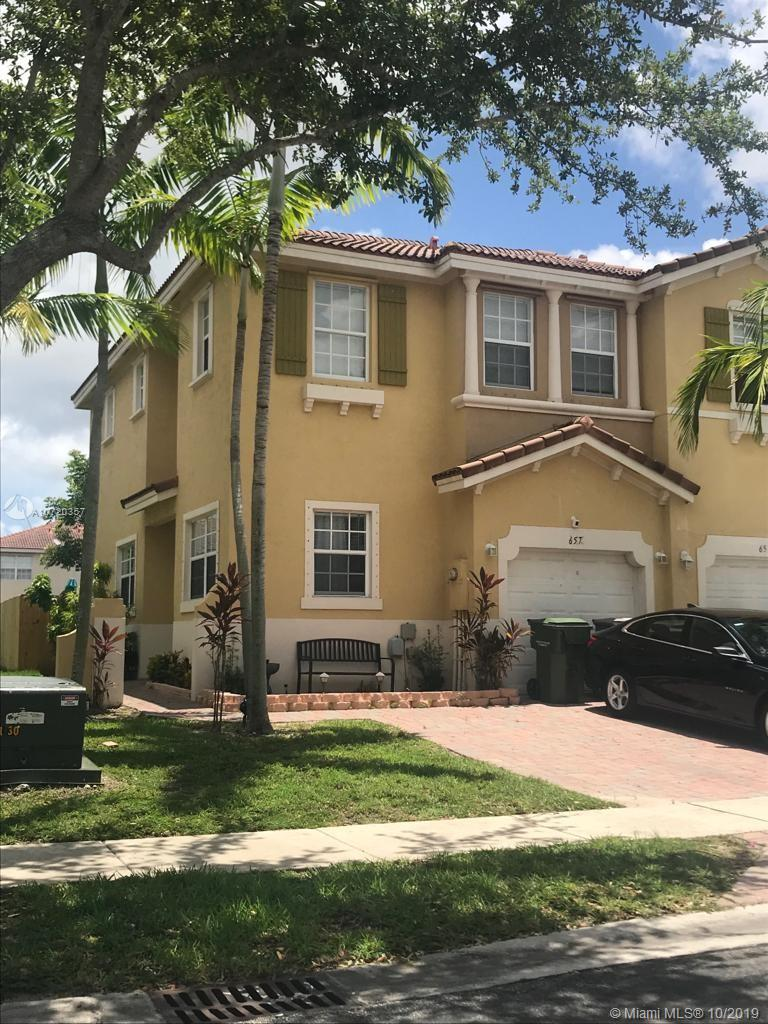 657 NE 21st Ave #657, Homestead, FL 33033 - Homestead, FL real estate listing