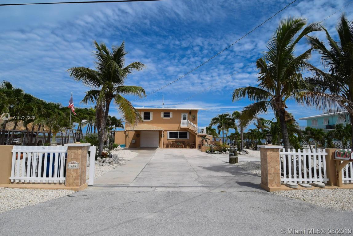 626 Island Dr Property Photo - Other City - Keys/Islands/Caribb, FL real estate listing