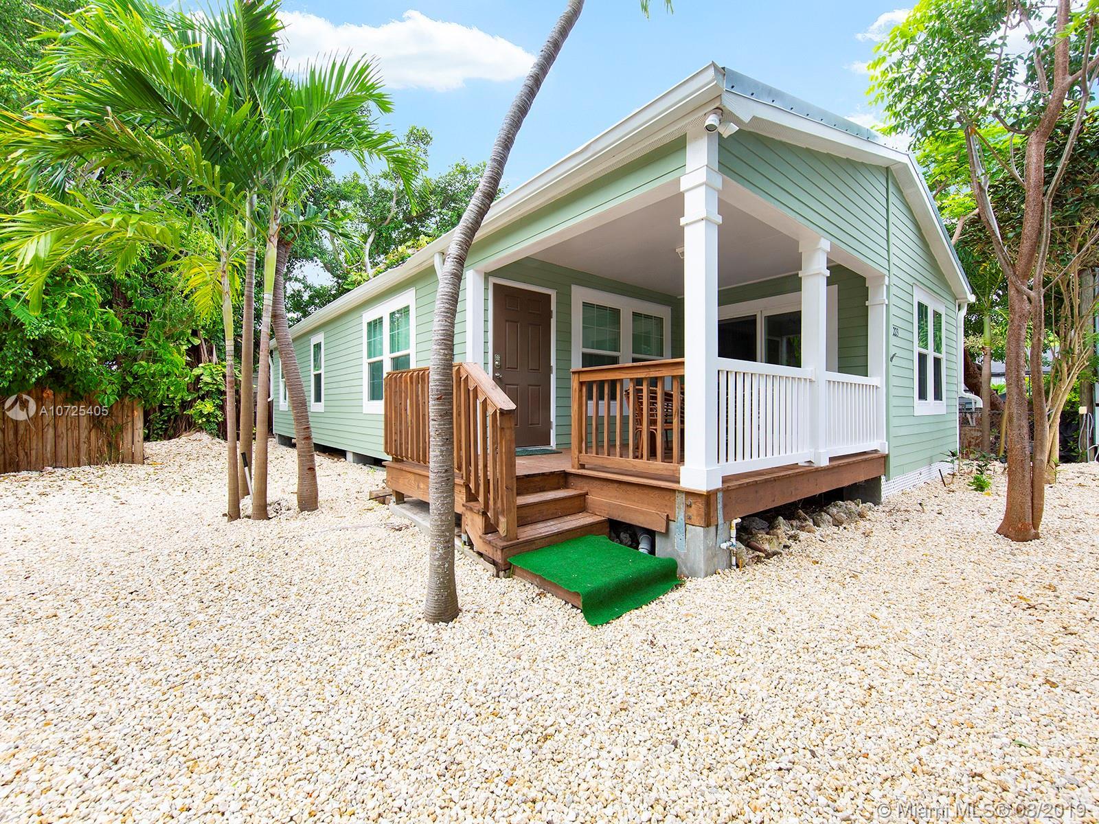 223 Loeb Ave, Key Largo, FL 33037 - Key Largo, FL real estate listing