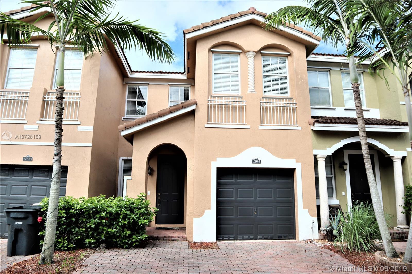 1394 26th Ave, Homestead, FL 33035 - Homestead, FL real estate listing
