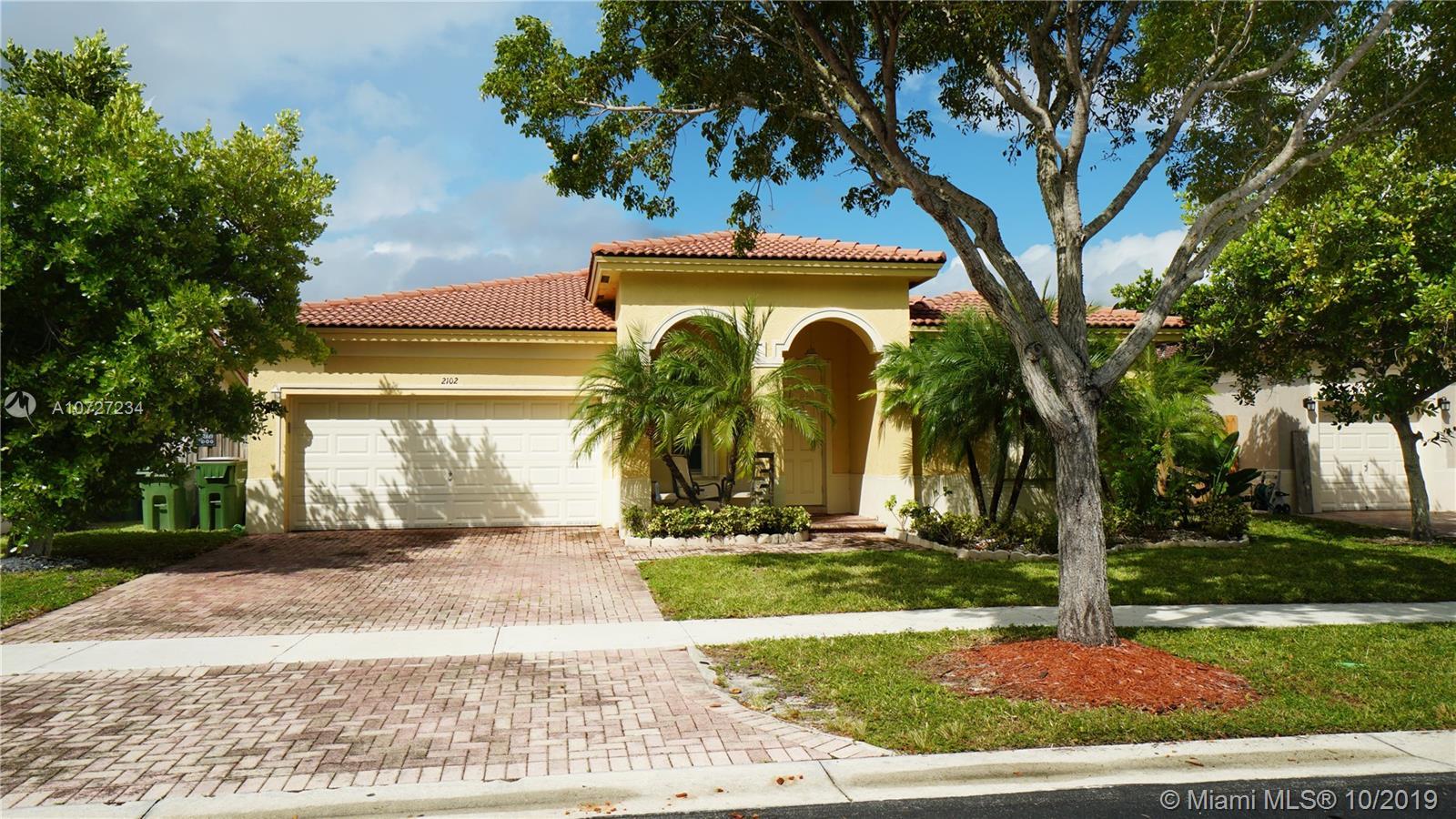 2102 NE 40 AVE, Homestead, FL 33033 - Homestead, FL real estate listing