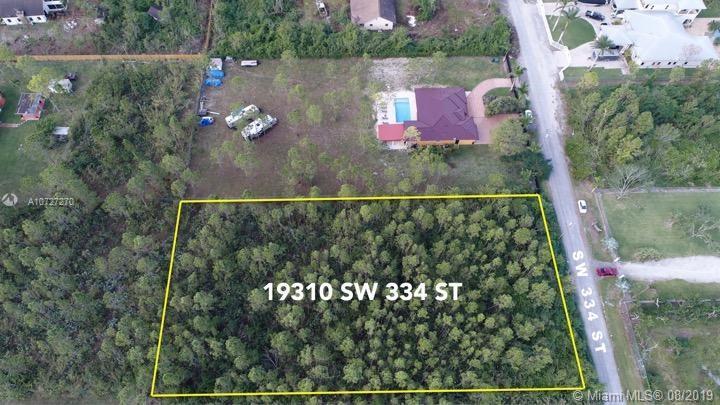 19310 SW 334, Homestead, FL 33034 - Homestead, FL real estate listing