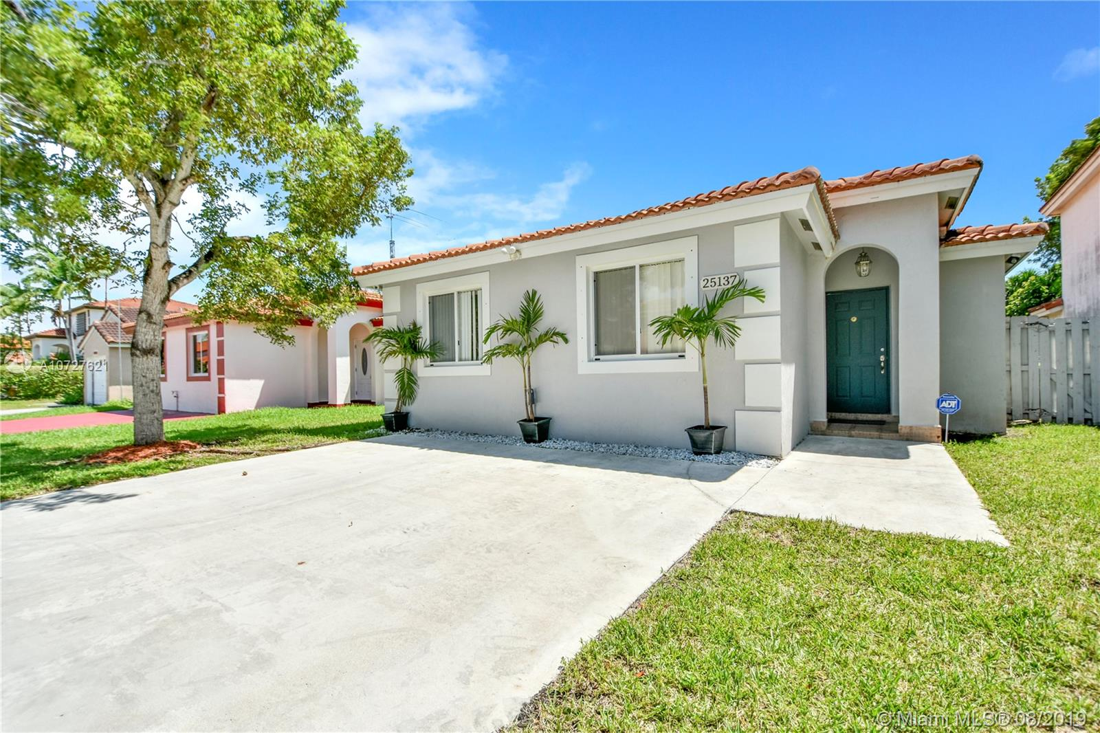 25137 124th Ct, Homestead, FL 33032 - Homestead, FL real estate listing