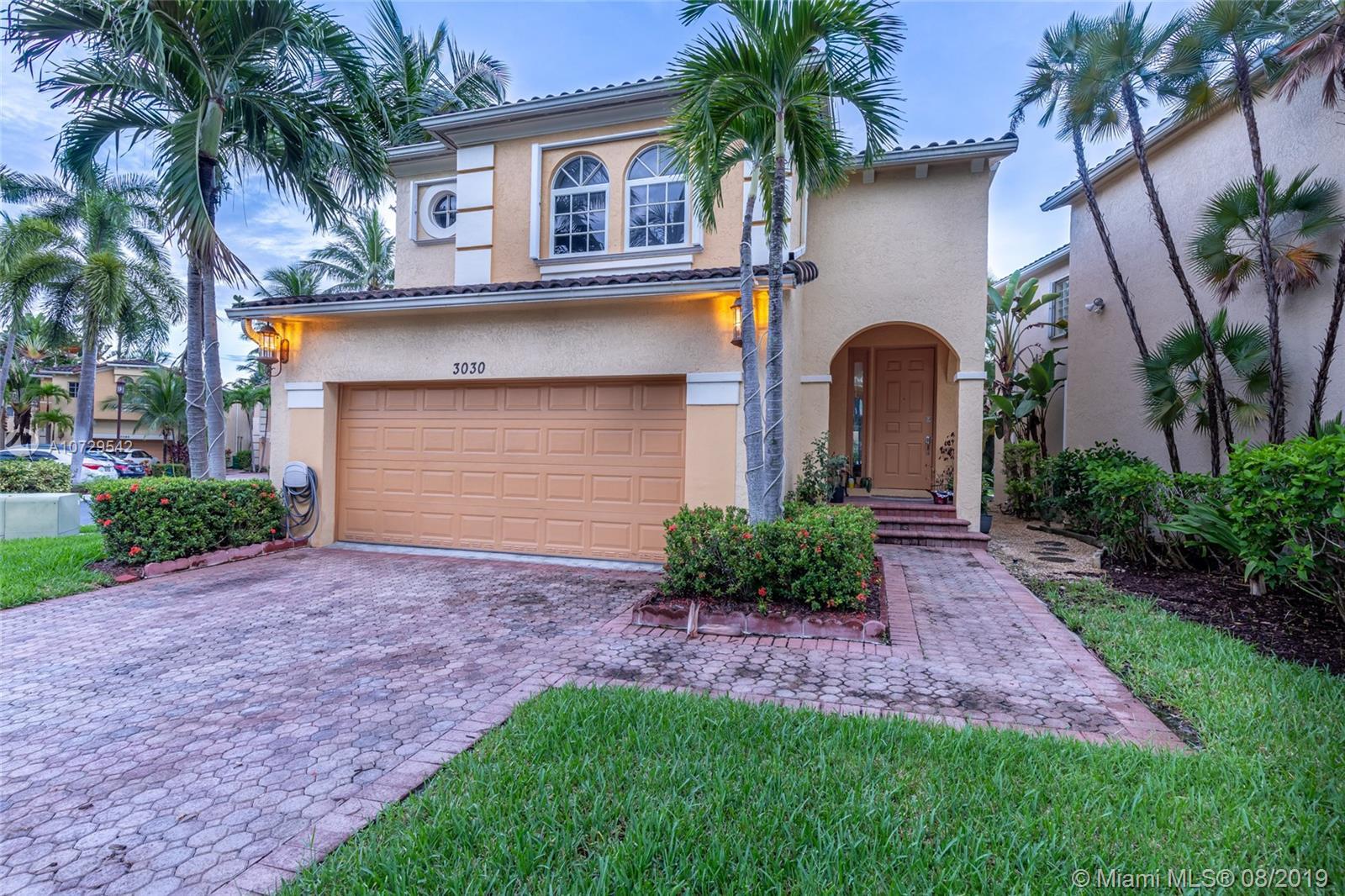 3030 NE 208th St, Aventura, FL 33180 - Aventura, FL real estate listing