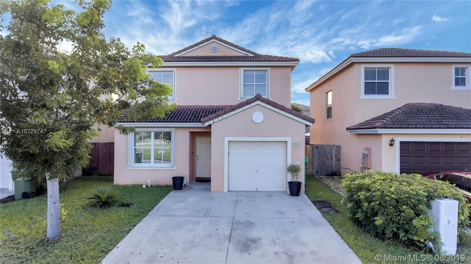 1615 SE 20th Ter, Homestead, FL 33035 - Homestead, FL real estate listing