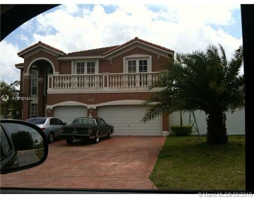 15602 SW 161 st, Miami, FL 33187 - Miami, FL real estate listing