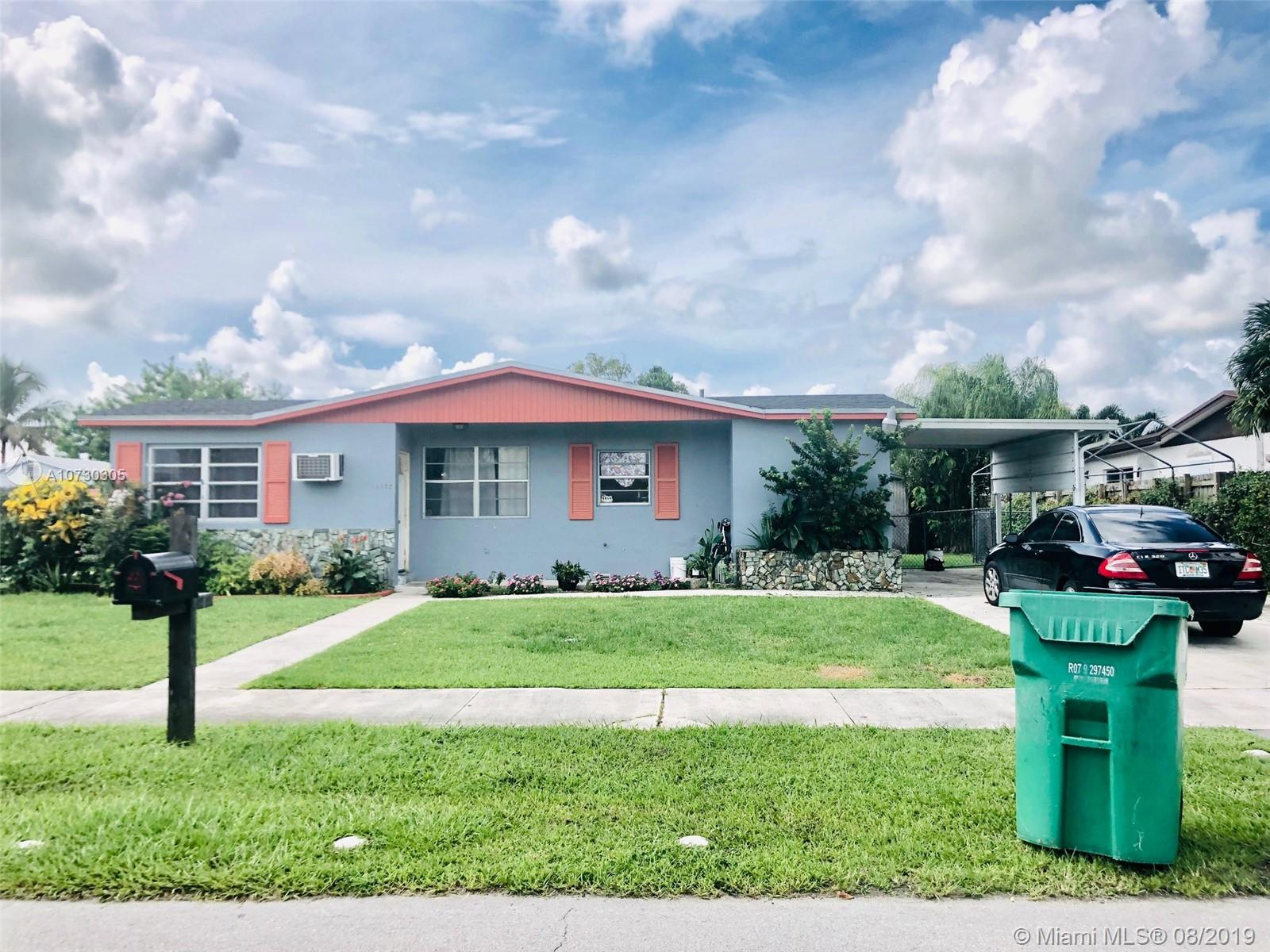 14932 SW 297th Terr, Homestead, FL 33033 - Homestead, FL real estate listing