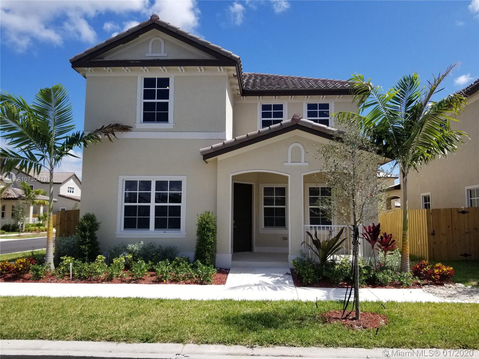 24301 SW 117th Path, Homestead, FL 33032 - Homestead, FL real estate listing