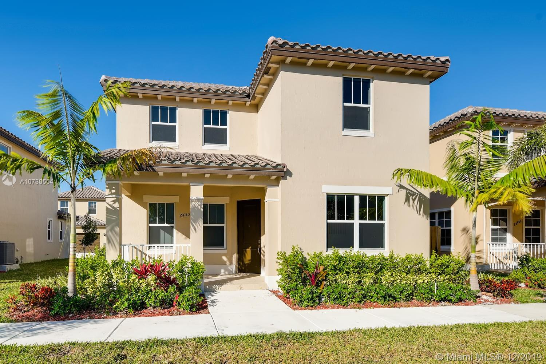 24442 SW 117th Path, Homestead, FL 33032 - Homestead, FL real estate listing