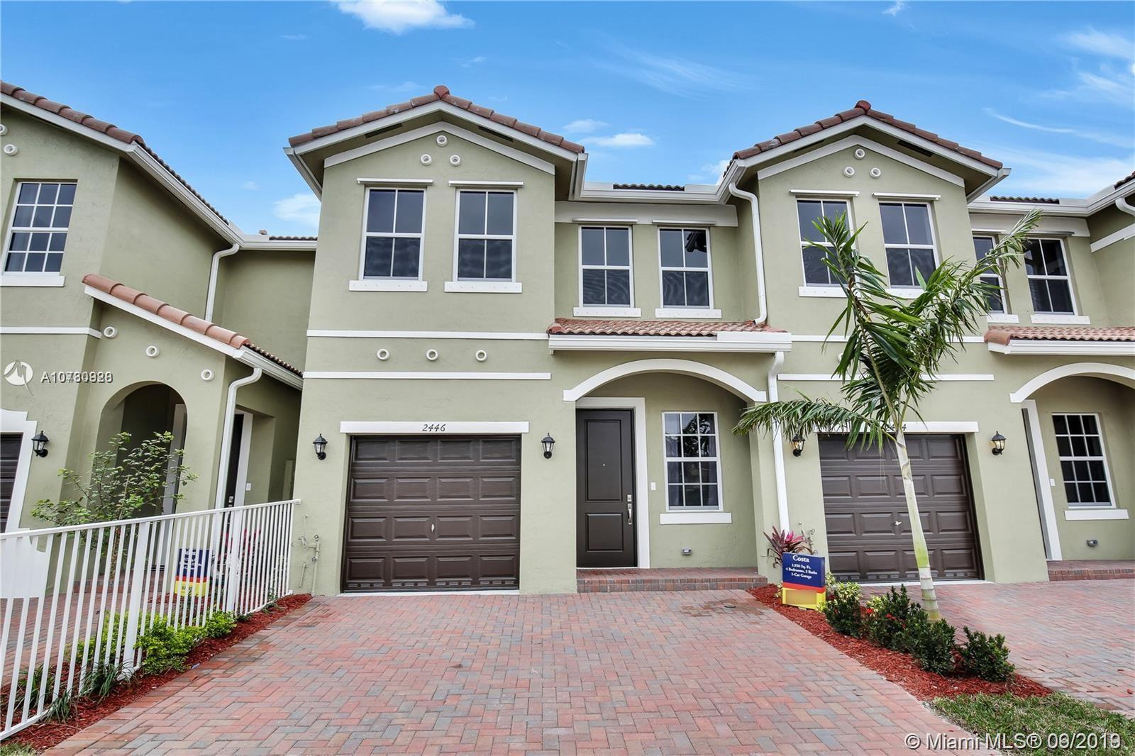 1443 SE 26th Ave, Homestead, FL 33035 - Homestead, FL real estate listing