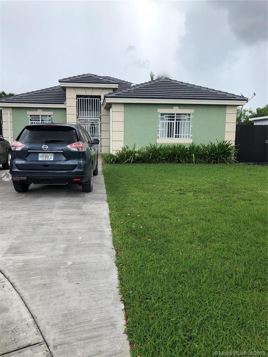 25157 SW 133rd Pl, Homestead, FL 33032 - Homestead, FL real estate listing