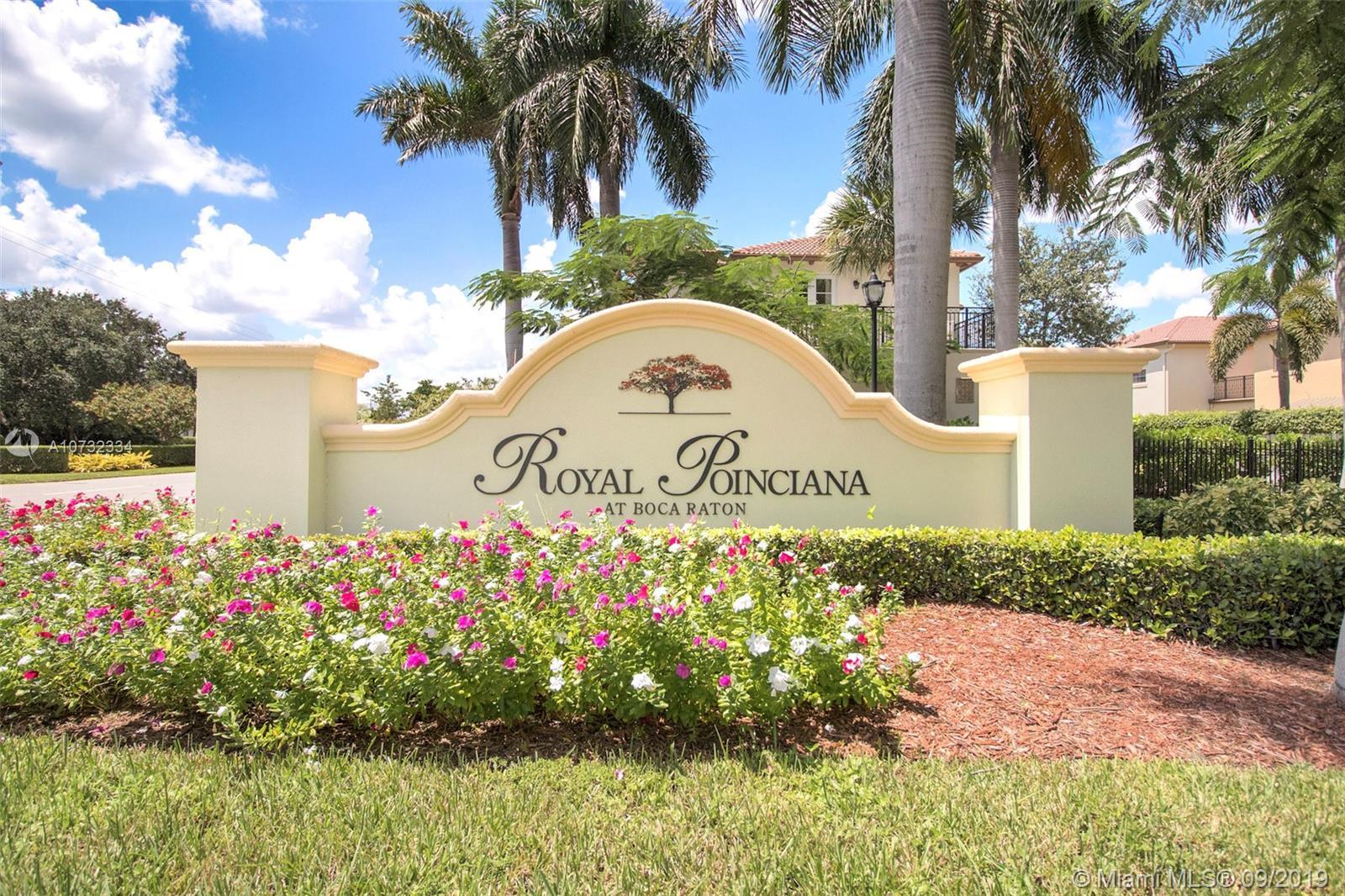 64 Via Poinciana Ln #64, Boca Raton, FL 33487 - Boca Raton, FL real estate listing