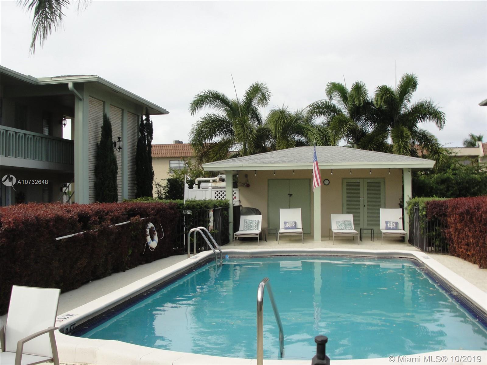 4111 NE 21st Way #109 Property Photo - Lighthouse Point, FL real estate listing