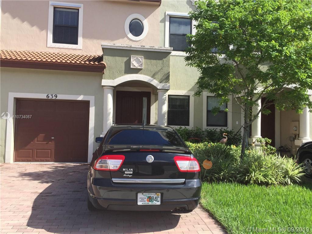639 NE 33rd Ter #n/a, Homestead, FL 33033 - Homestead, FL real estate listing