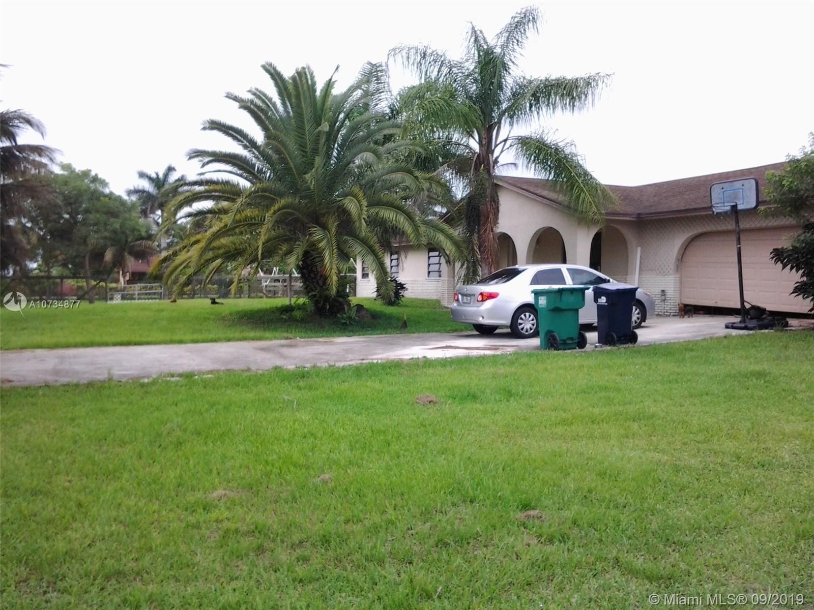 21455 SW 236th St, Homestead, FL 33031 - Homestead, FL real estate listing