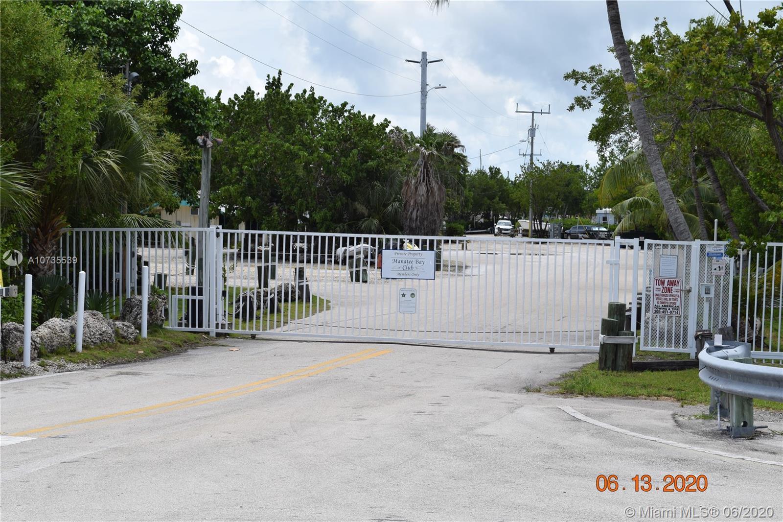 Morris Ave Ln D-10 Property Photo - Key Largo, FL real estate listing