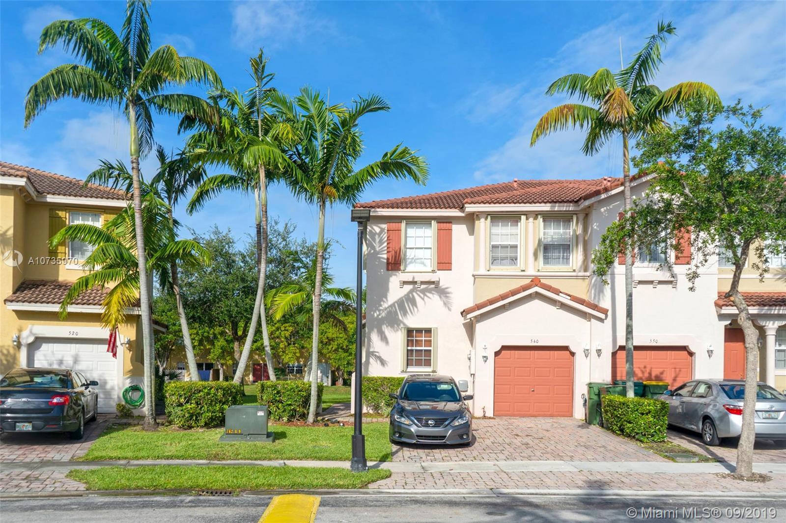 540 NE 21st Ter, Homestead, FL 33033 - Homestead, FL real estate listing