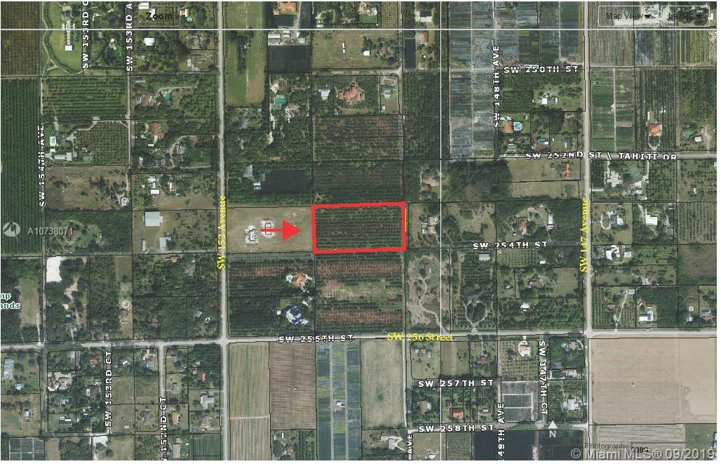SW 149 Avenue, Unincorporated Dade County, FL 33032 - Unincorporated Dade County, FL real estate listing