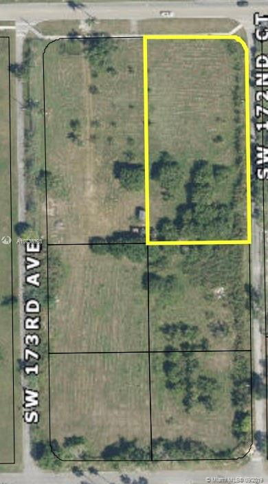 296 SW 172, Homestead, FL 33030 - Homestead, FL real estate listing