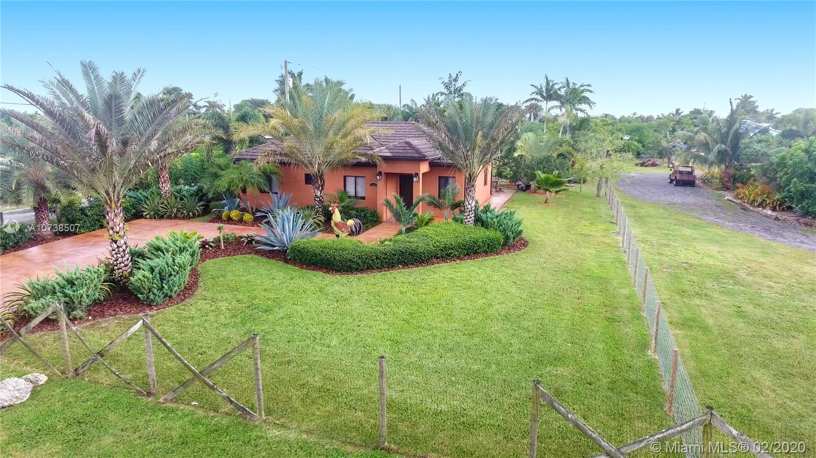 24501 SW 214th Pl, Homestead, FL 33031 - Homestead, FL real estate listing