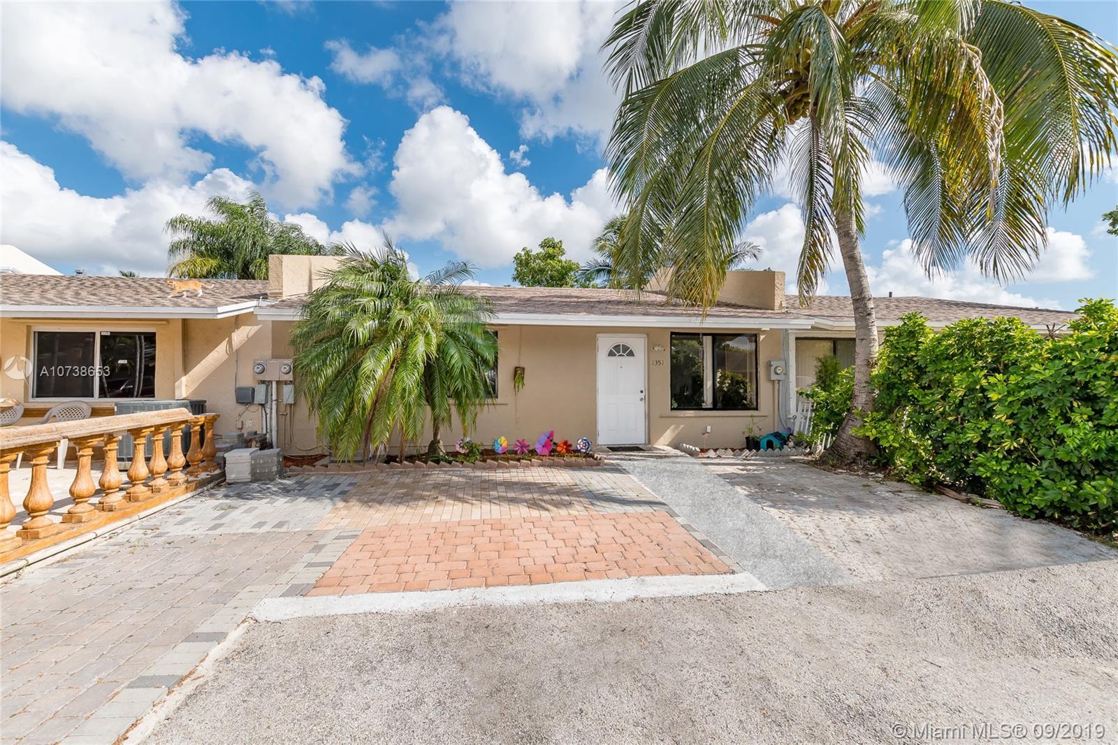 1351 Kia Dr, Homestead, FL 33033 - Homestead, FL real estate listing