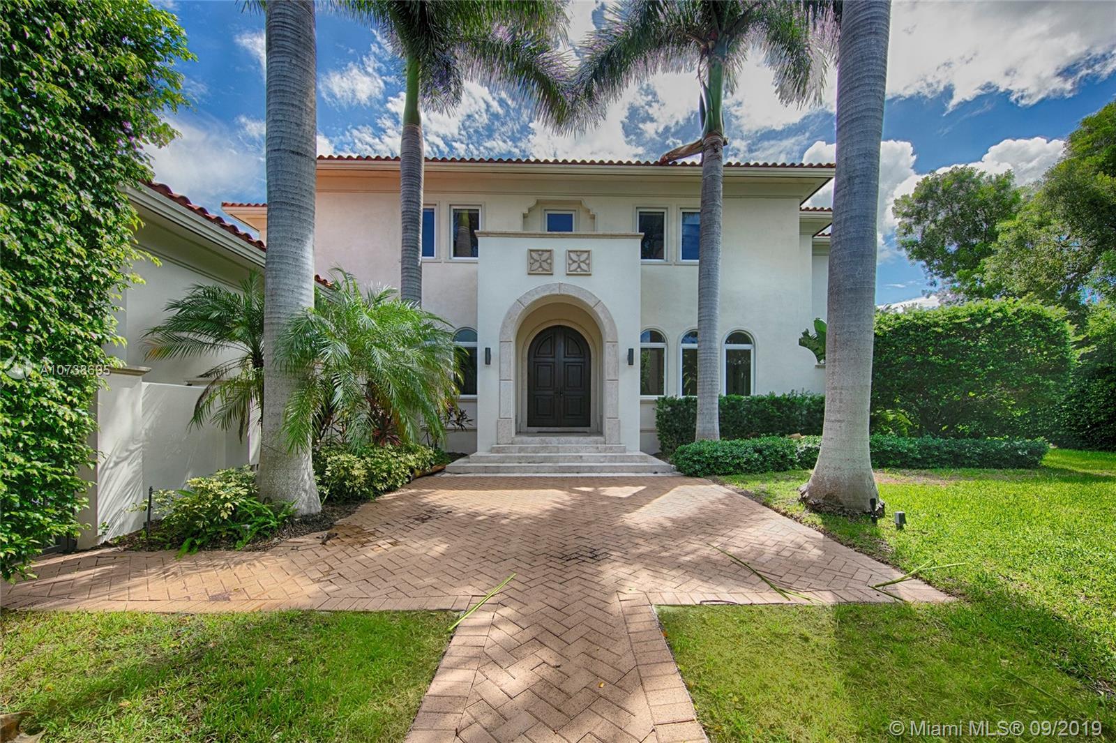 9601 E Broadview Dr, Bay Harbor Islands, FL 33154 - Bay Harbor Islands, FL real estate listing