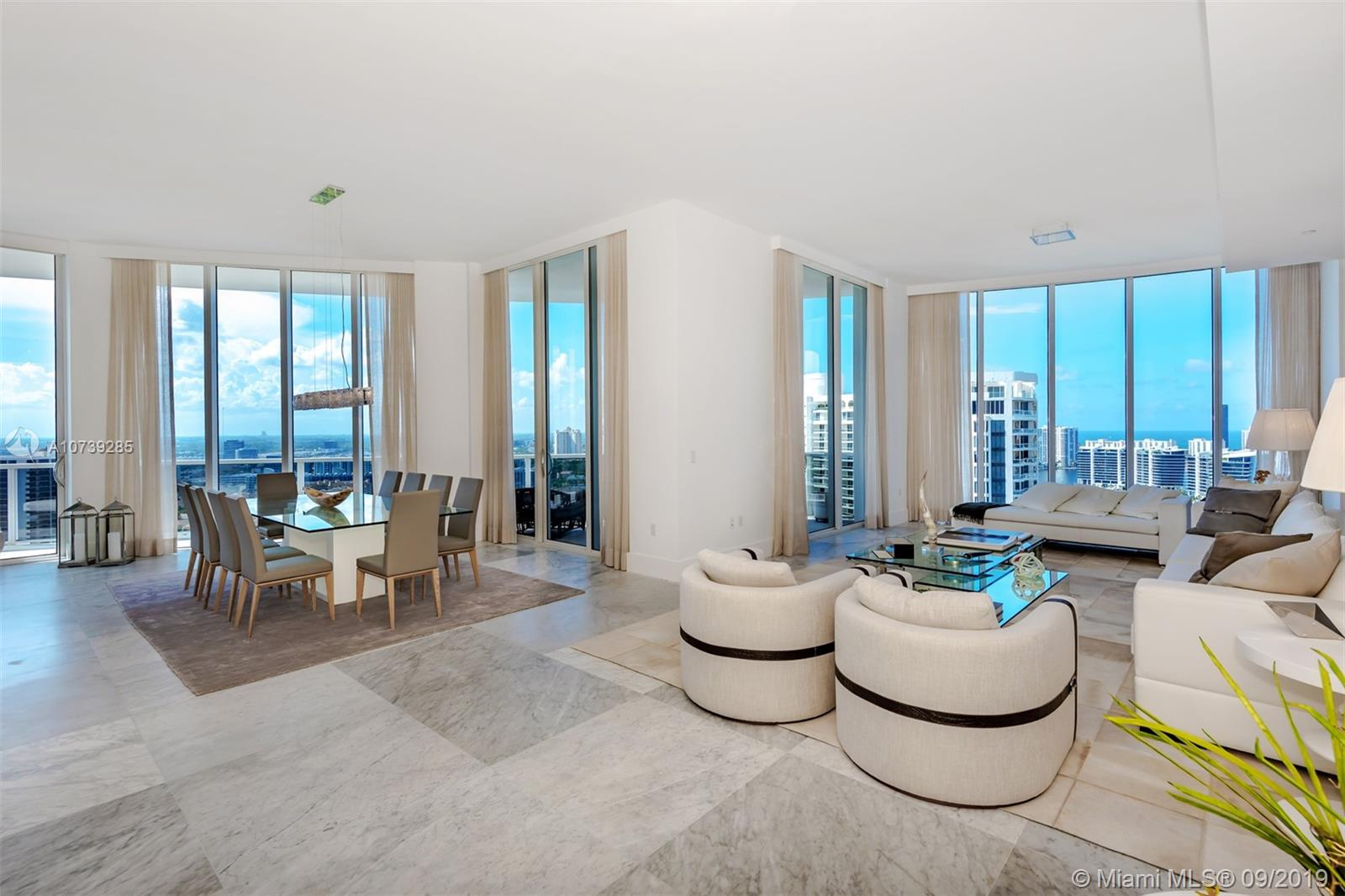4100 Island Blvd #PH-3 Property Photo - Aventura, FL real estate listing
