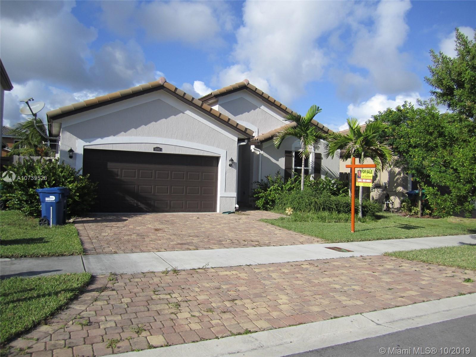 11943 SW 253rd St, Homestead, FL 33032 - Homestead, FL real estate listing