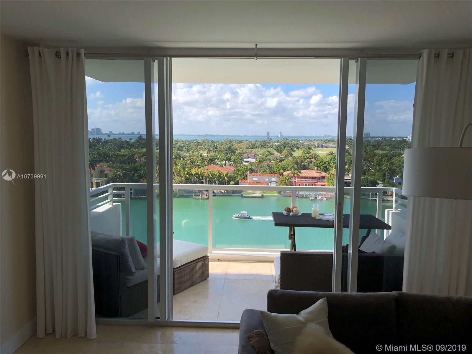 5600 Collins Ave. #10M, Miami Beach, FL 33140 - Miami Beach, FL real estate listing