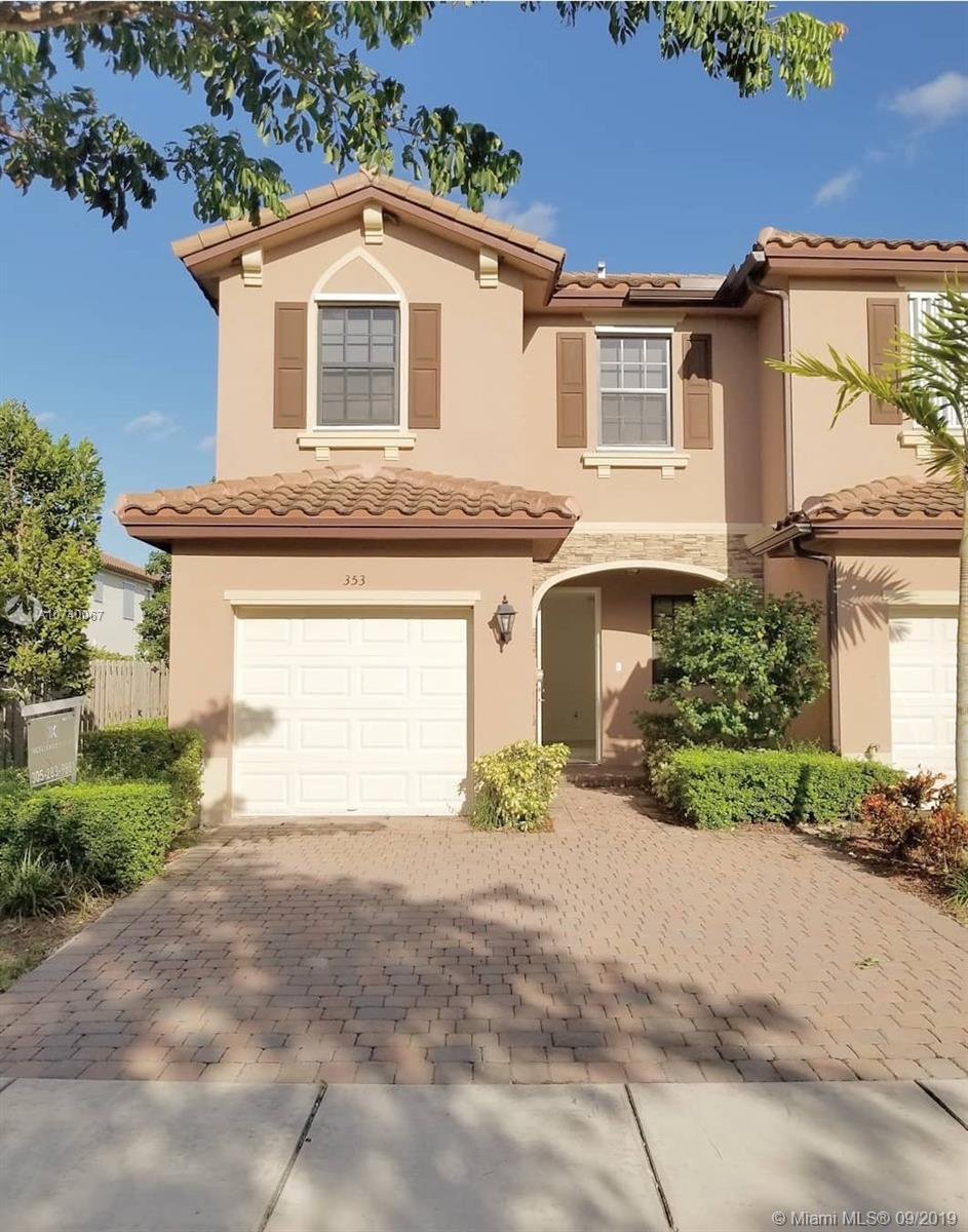 353 SE 37 Ter, Homestead, FL 33033 - Homestead, FL real estate listing