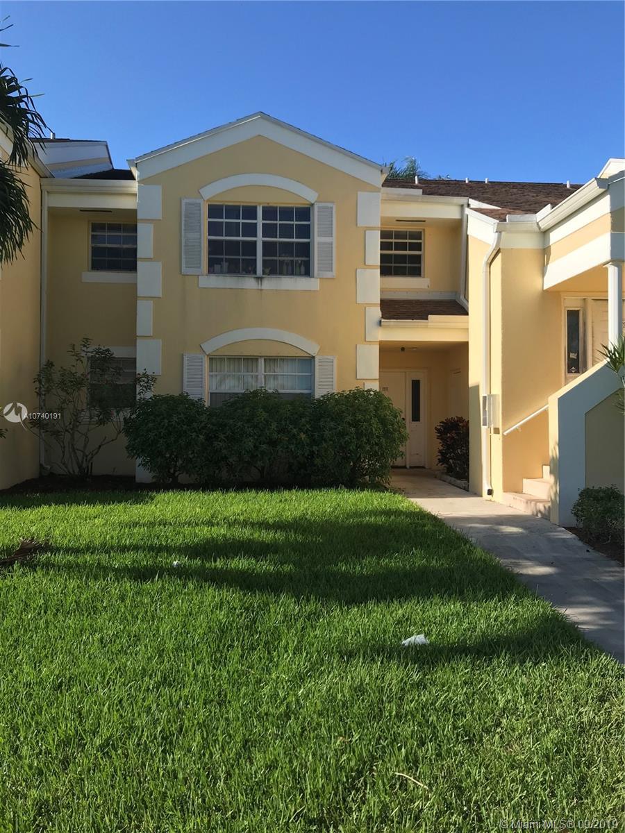 2271 SE 27th Dr #104-F, Homestead, FL 33035 - Homestead, FL real estate listing
