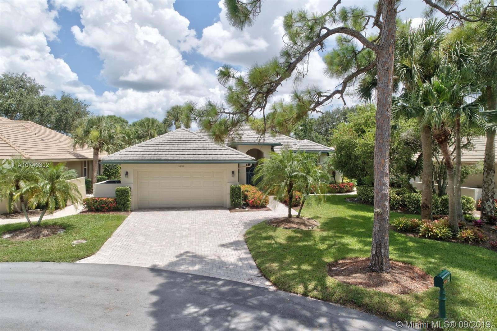 3399 SE Cambridge Dr, Stuart, FL 34997 - Stuart, FL real estate listing