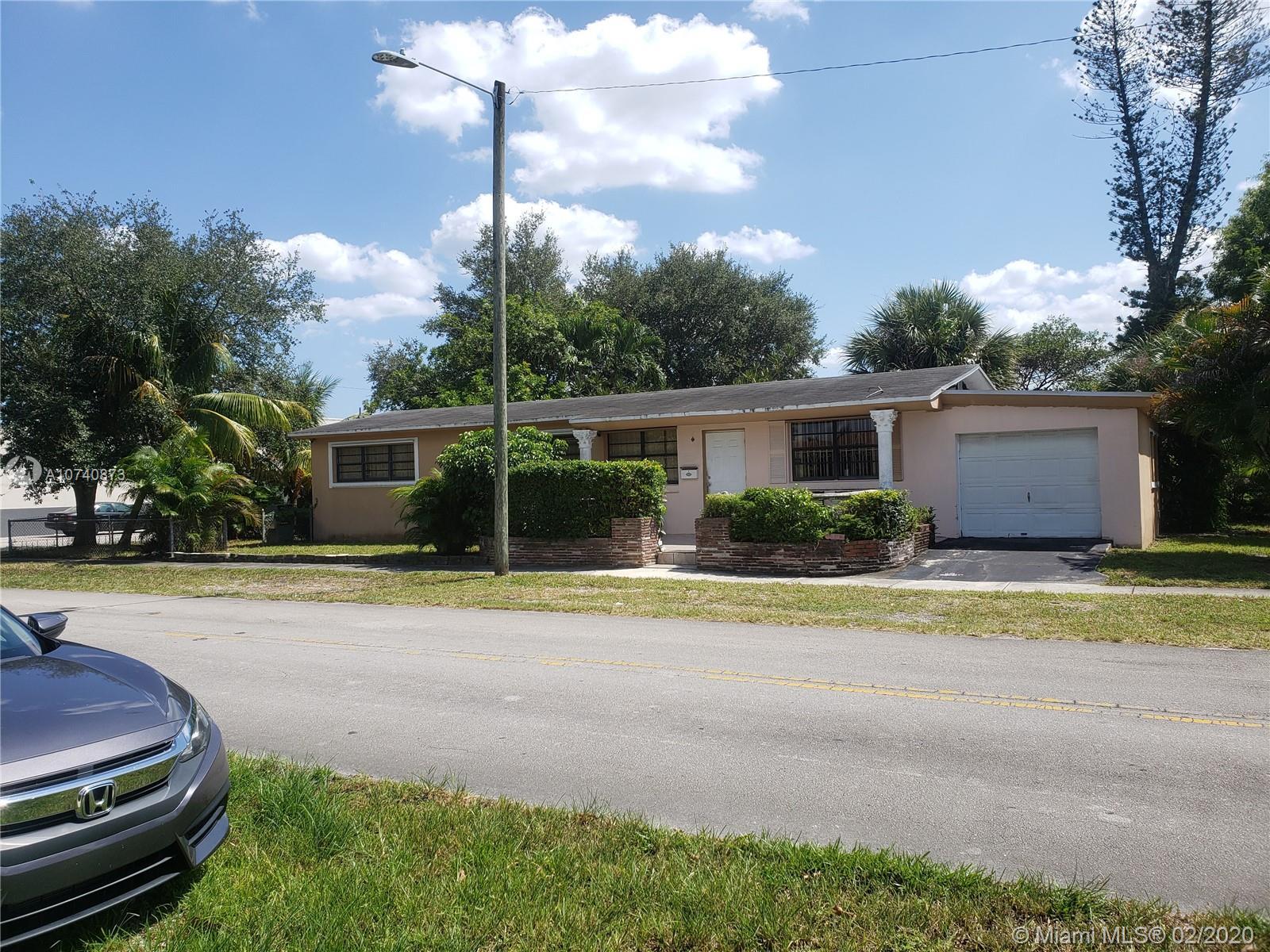 490 NE 168th Ter, North Miami Beach, FL 33162 - North Miami Beach, FL real estate listing