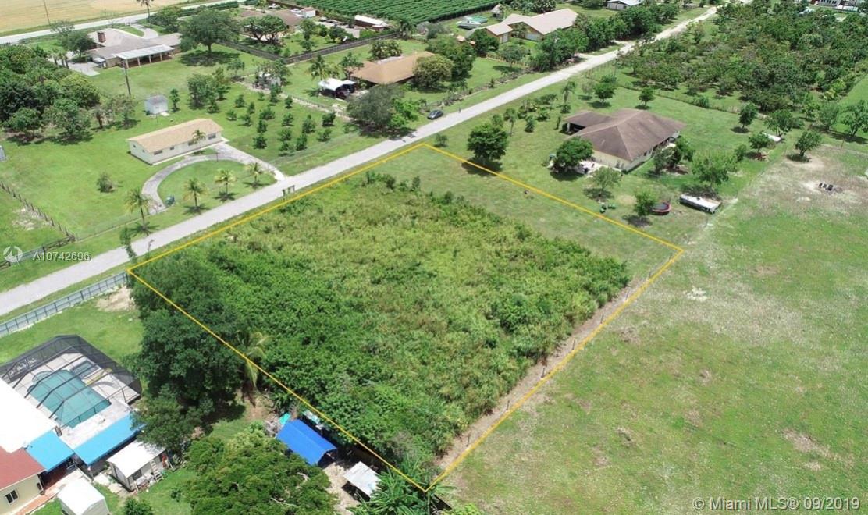 XXXX SW 152 CT, Homestead, FL 33032 - Homestead, FL real estate listing