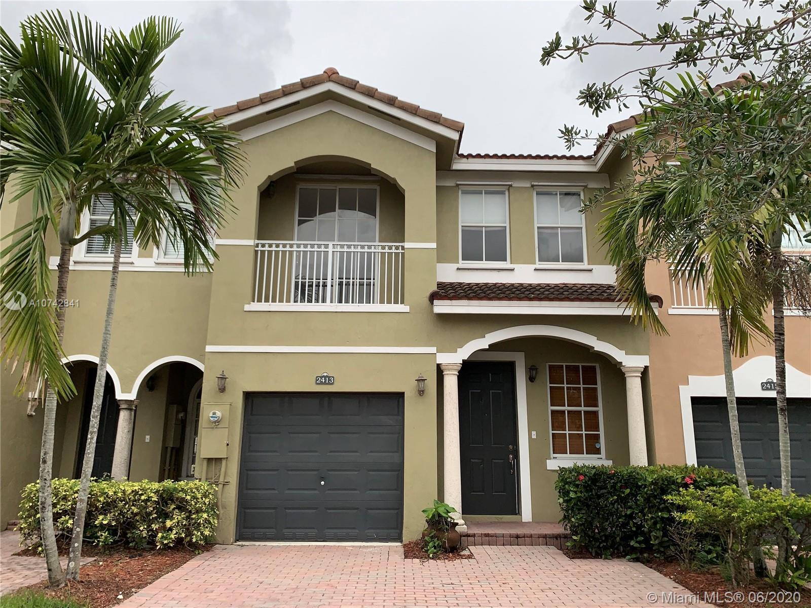 2413 SE 14th St #-, Homestead, FL 33035 - Homestead, FL real estate listing