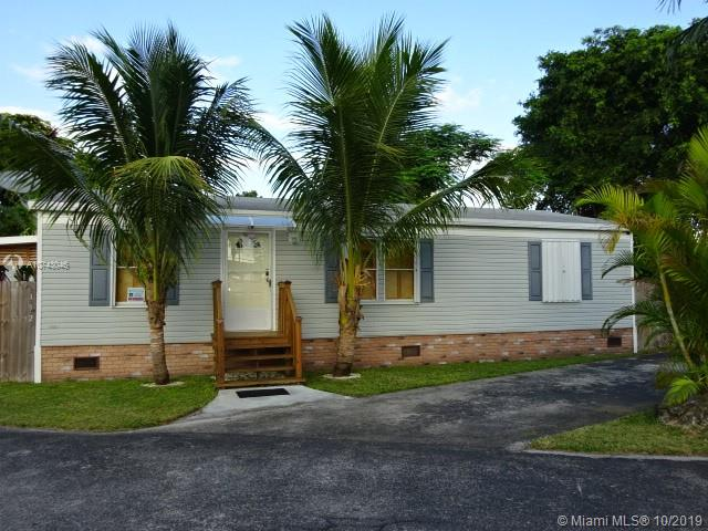 220 NE 12th Ave #192, Homestead, FL 33030 - Homestead, FL real estate listing